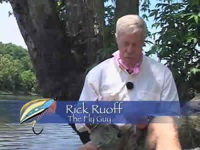 Rick Ruoff
