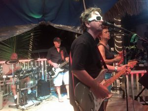 Lady A's Blues Fuse Band