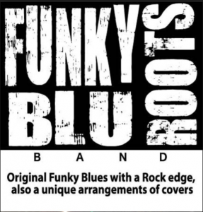 Funky Blu Roots Band