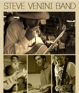 Steve Venini Band