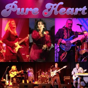 Pure Heart Band