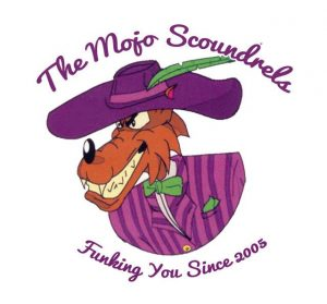 The Mojo Scoundrels