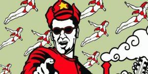 Igor And Red Elvises ** SPECIAL EVENT**