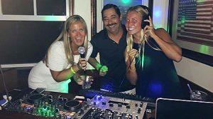 "DJ ""Reggae"" Ronnie"