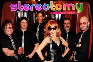 80's Night STEREOTOMY **SPECIAL EVENT**