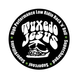 Tuxedo Jesus