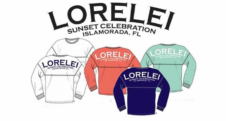 Lorelei Spirit Jersey