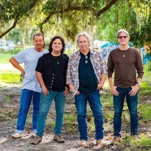 Tim Carter Band