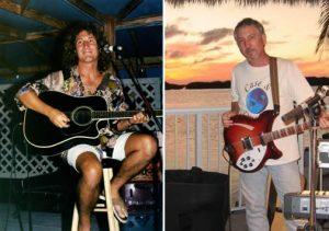 Billy Davidson's 30 Year JAM!