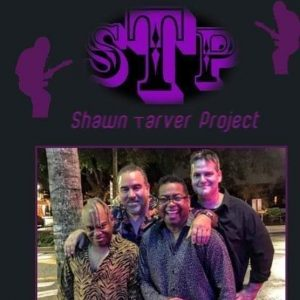 Shawn Tarver Project
