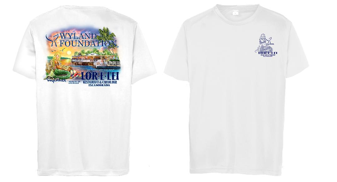Wyland Special Edition Tee