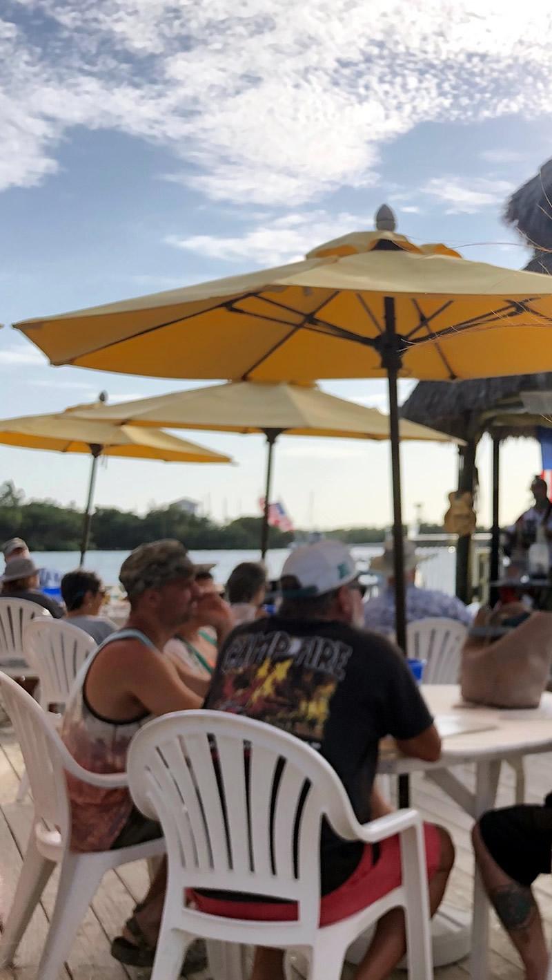 Lorelei Restaurant and Cabana Bar